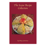 The Scone Recipe Collection