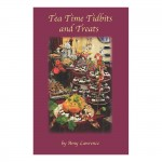 Tea Time Tidbits and Treats